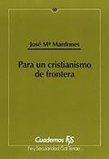 PARA UN CRISTIANO DE FRONTERA