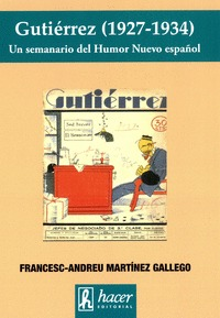 GUTIERREZ (1927-1934)
