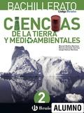 CÓDIGO BRUÑO CIENCIAS DE LA TIERRA Y MEDIOAMBIENTALES 2 BACHILLERATO DIGITAL ALU.