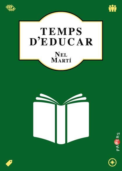 TEMPS D'EDUCAR