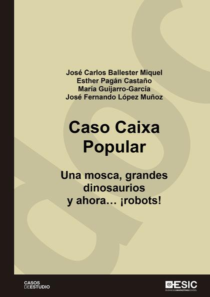CASO CAIXA POPULAR