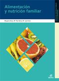 ALIMENTACIÓN Y NUTRICIÓN FAMILIAR