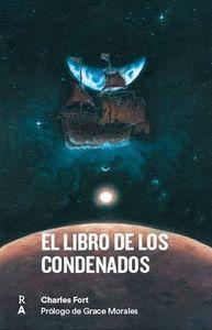 EL LIBRO DE LOS CONDENADOS.