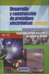 DESARROLLO Y CONSTRUCCIÓN DE PROTOTIPOS ELECTRÓNICOS: TUTORIALES ORCAD