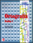 CUADERNOS ORTOGRAFIA GRAFIAS I 1 ESO