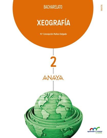 XEOGRAFÍA 2..