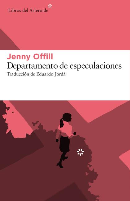 DEPARTAMENTO DE ESPECULACIONES