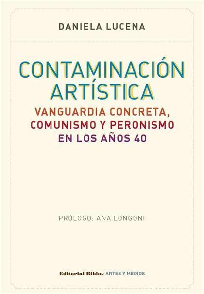 Contaminación artística
