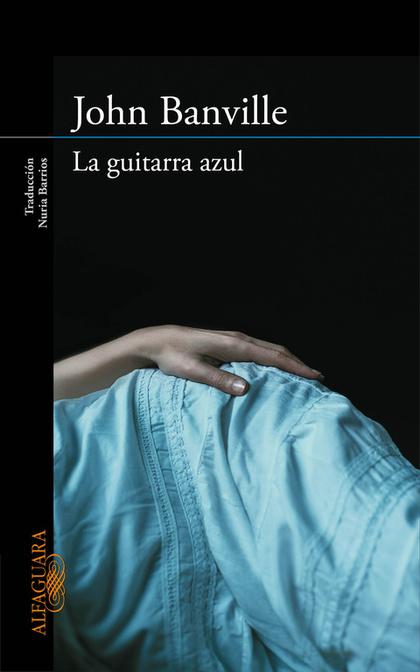 LA GUITARRA AZUL.