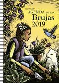 2019 AGENDA DE LAS BRUJAS.
