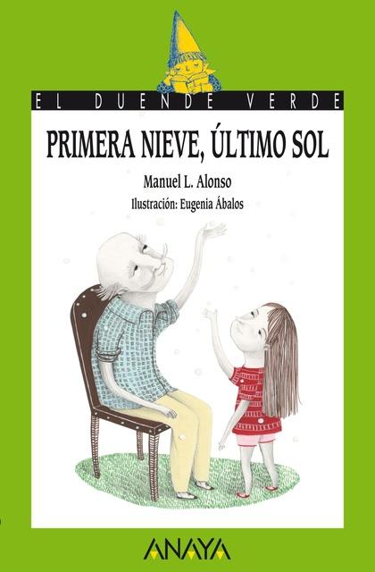 179. PRIMERA NIEVE, ÚLTIMO SOL.