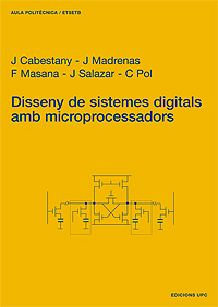 DISSENY DE SISTEMES DIGITALS AMB MICROPROCESSADORS