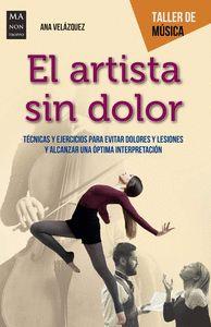 ARTISTA SIN DOLOR,EL.