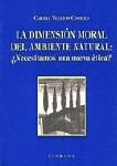 DIMENSION MORAL DEL AMBIENTE NATURAL