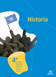 HISTORIA, 4 ESO