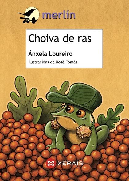 CHOIVA DE RAS.