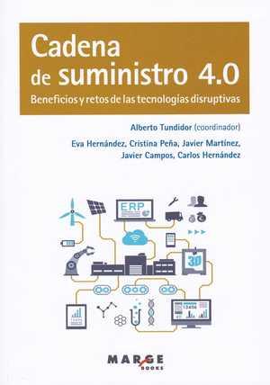 CADENA DE SUMINISTRO 4.0.