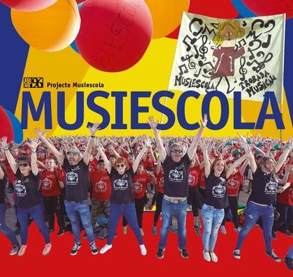 MUSIESCOLA                                                                      OPUS I-VI