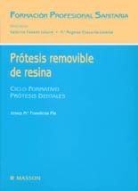 PROTESIS REMOVIBLE DE RESINA