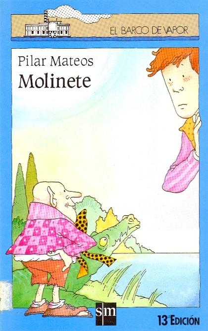 MOLINETE 17 BVA