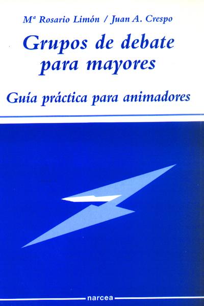 GRUPOS DE DEBATE PARA MAYORES: GUÍA PRÁCTICA PARA DISFRUTAR CON PLENIT