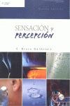 SENSACION Y PERCEPCION 8ª EDICION