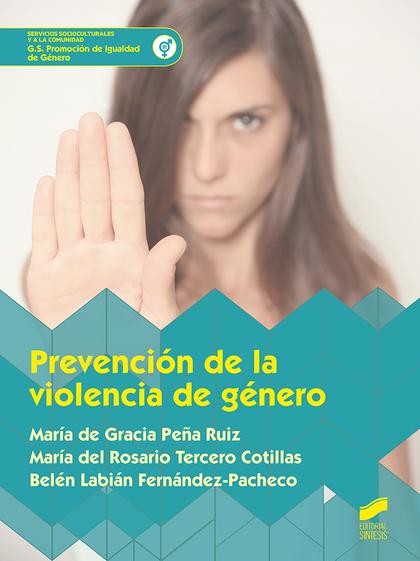 PREVENCION DE LA VIOLENCIA DE GENERO