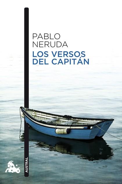 LOS VERSOS DEL CAPITÁN.