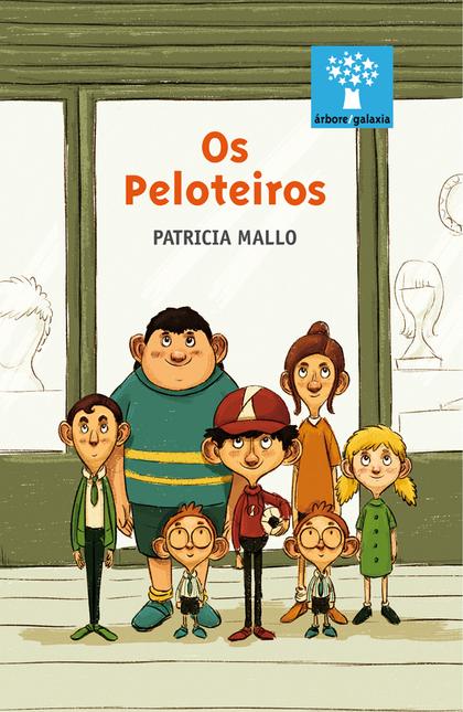 OS PELOTEIROS.