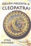 ¿QUIÉN NECESITA A CLEOPATRA?.