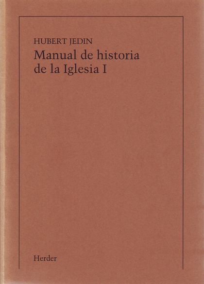 MANUAL HISTORIA DE LA IGLESIA 1