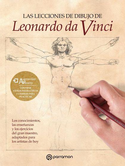 LAS LECCIONES DE DIBUJO DE LEONARDO DA VINCI.