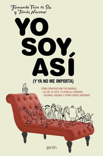 YO SOY ASI.