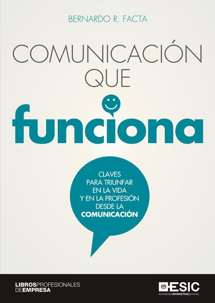 COMUNICACION QUE FUNCIONA