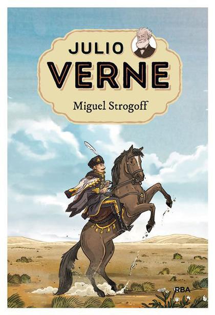 MIGUEL STROGOFF.