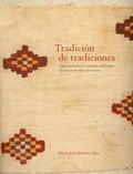 TRADICIÓN DE TRADICIONES : TEJIDOS PREHISPÁNICOS Y VIRREINALES DE LOA ANDES : LA COLECCIÓN DEL