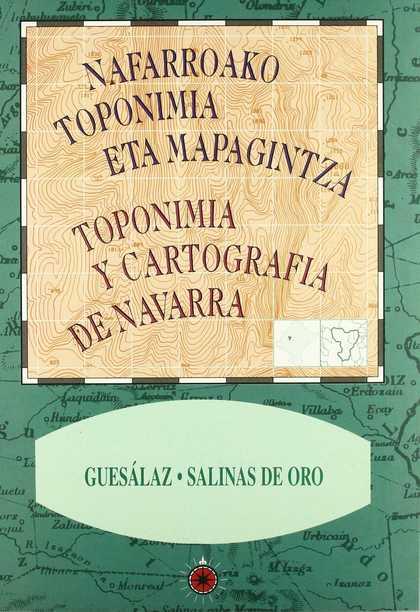 GUESALAZ, SALINAS DE ORO - GESALATZ, JAITZ.