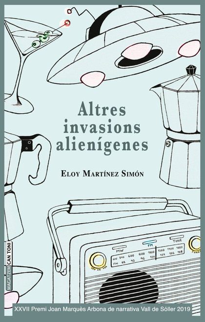 ALTRES INVASIONS ALIENÍGENES.