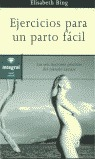 EJERCICIOS PARTO FACIL