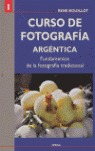 CURSO DE FOTOGRAFÍA ARGÉNTICA