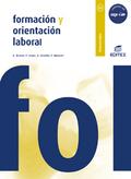FORMACIÓN Y ORIENTACIÓN LABORAL, GRADO SUPERIOR