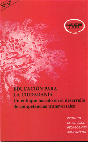 EDUCACIÓN PARA LA CIUDADANÍA: UN ENFOQUE BASADO EN EL DESARROLLO DE CO