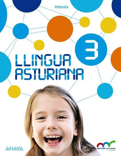 LLINGUA ASTURIANA 3..