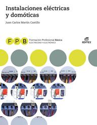INSTALACIONES ELECTRICAS Y DOMOTICAS FPB 18