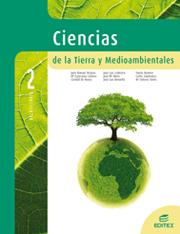 CIENCIAS DE LA TIERRA Y MEDIOAMBIENTALES, ESO