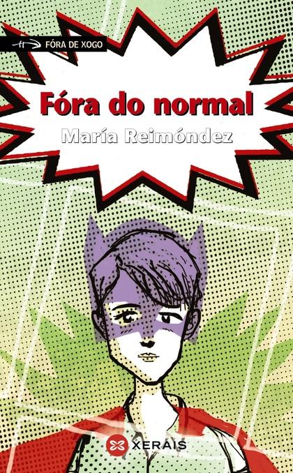 FÓRA DO NORMAL.