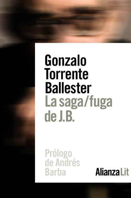 LA SAGA/FUGA DE J.B..