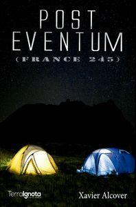 POST EVENTUM                                                                    (FRANCE 245)