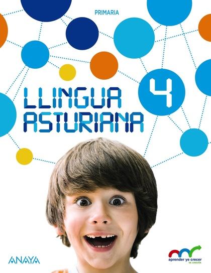 LLINGUA ASTURIANA 4.
