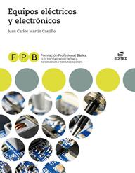 FPB EQUIPOS ELÉCTRICOS Y ELECTRÓNICOS.